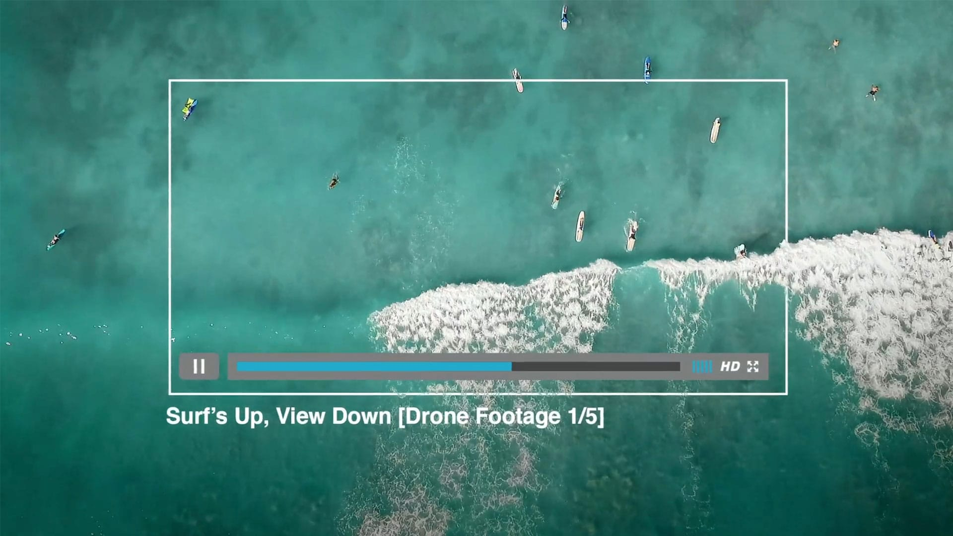 Hawaii VR Trailer Video Screenshot