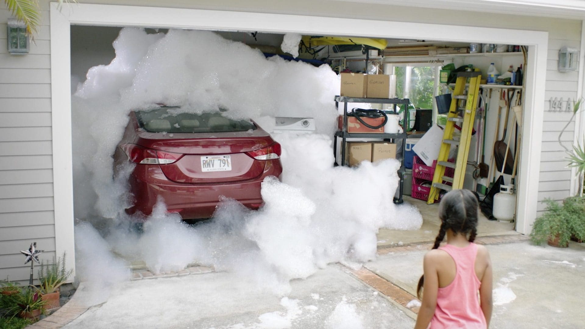 First Insurance of Hawaii: In Paradise, Bad Still Happens - Bubbles