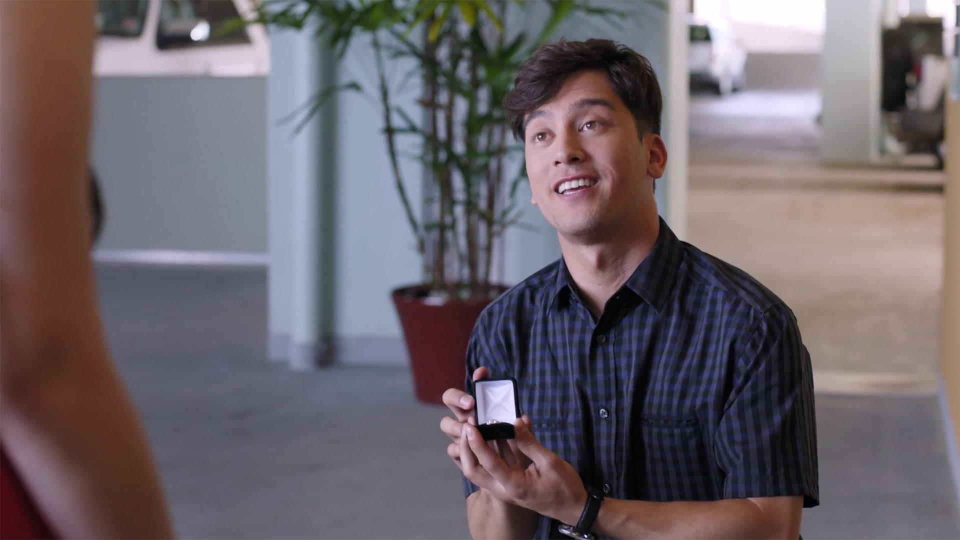First Hawaiian Bank: Proposal