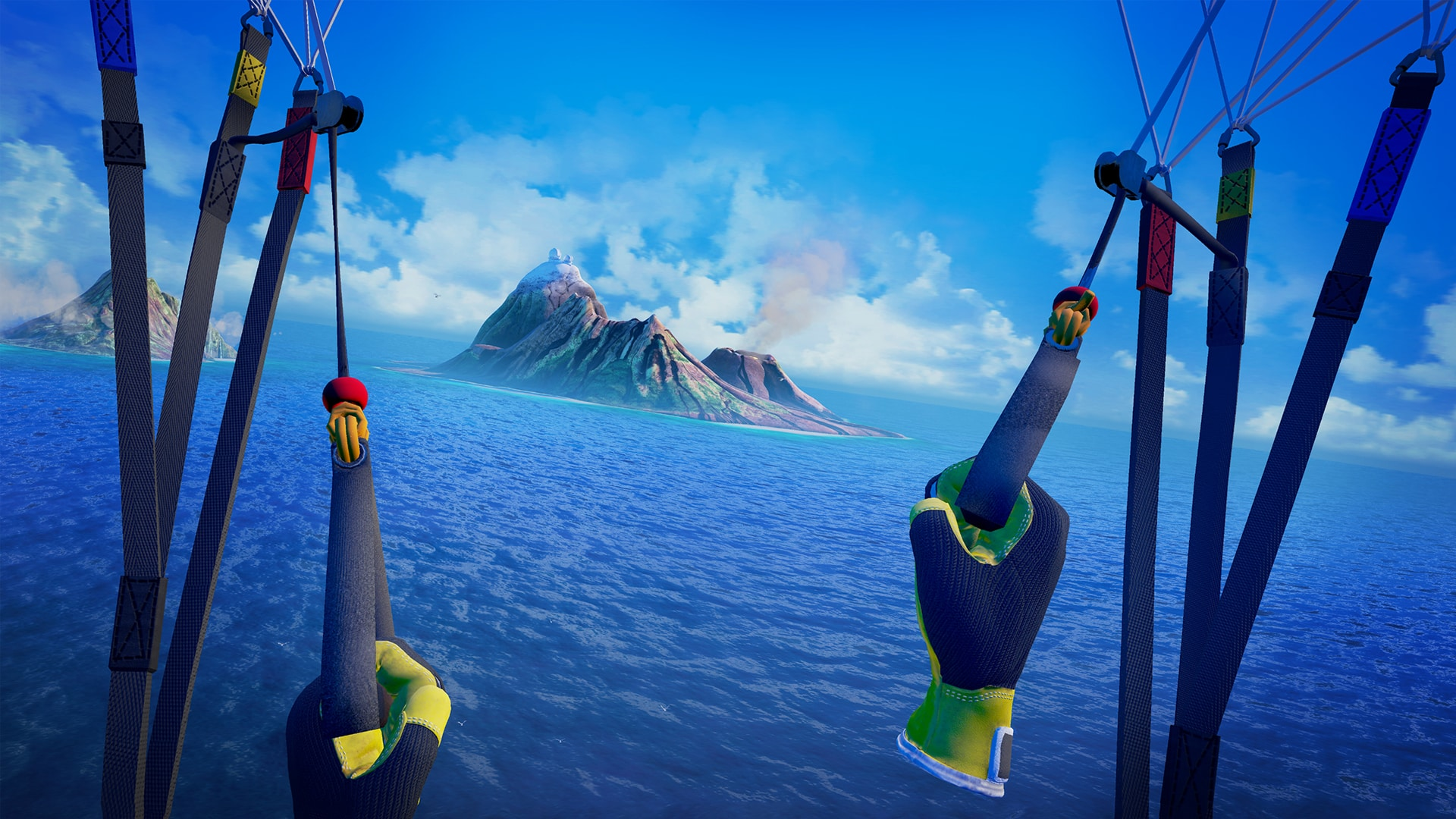 Hawaii VR 360 Interactive