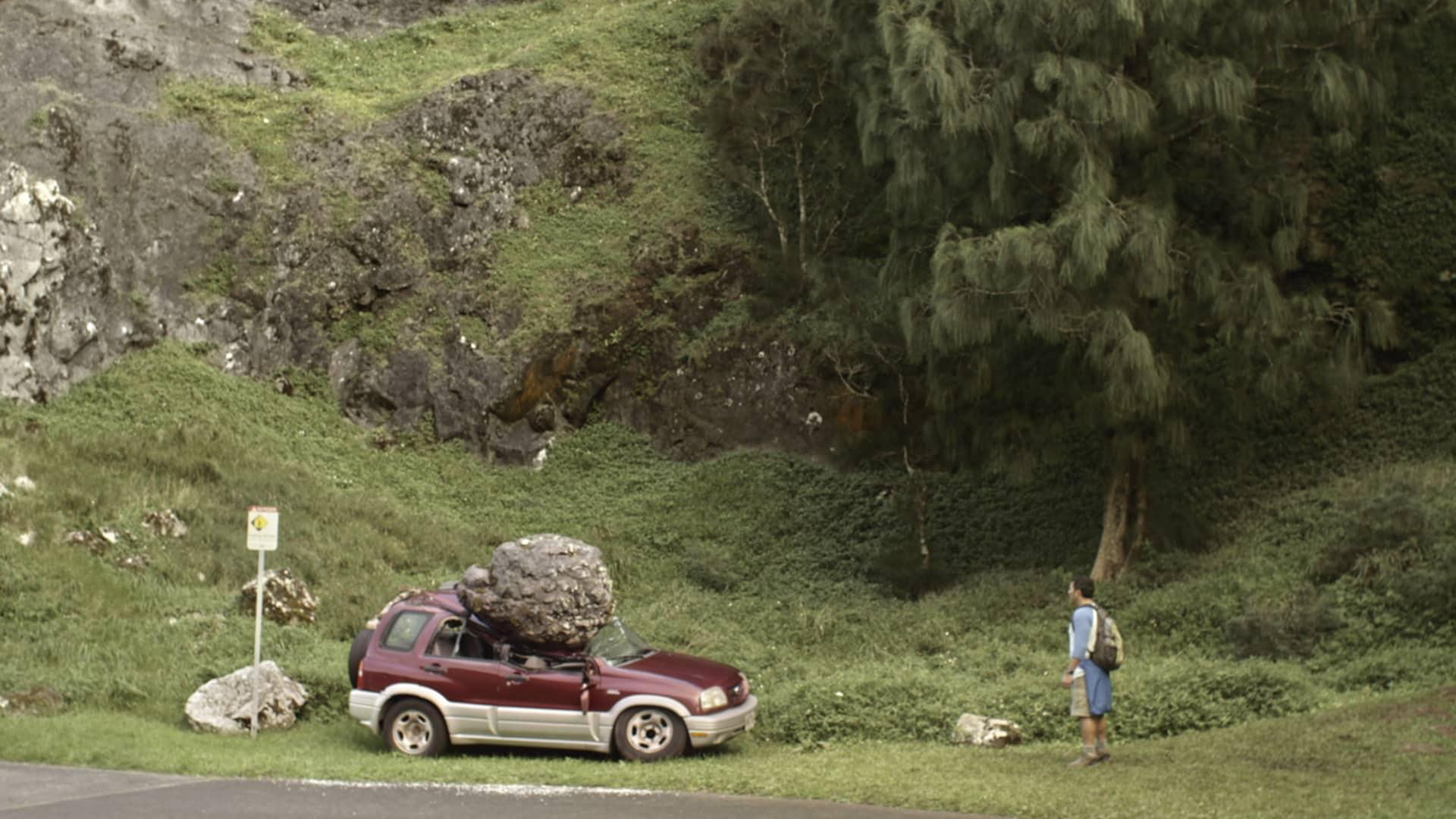 First Insurance of Hawaii: In Paradise, Bad Still Happens - Hiker