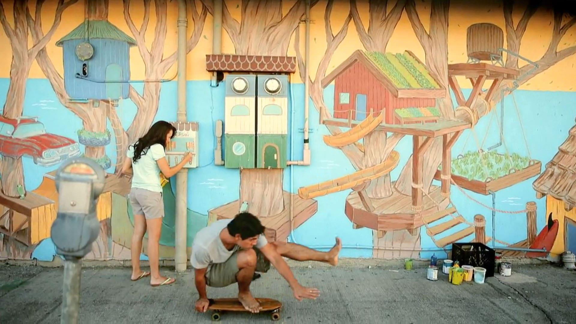 woodenwave_mural