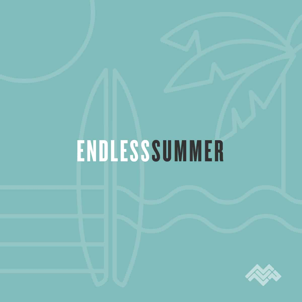 MVNP Playlists EndlessSummer