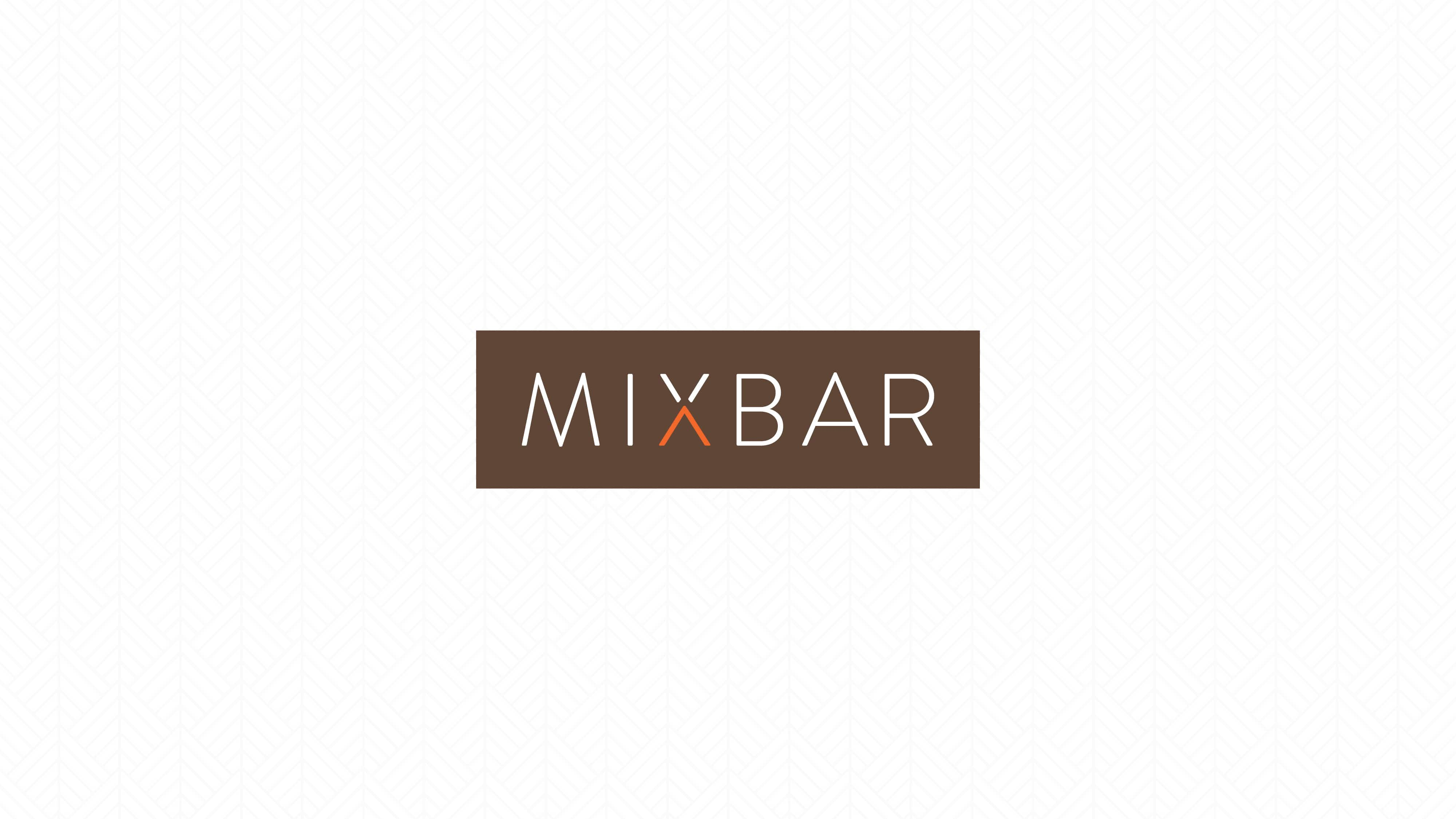 MixBar Logo