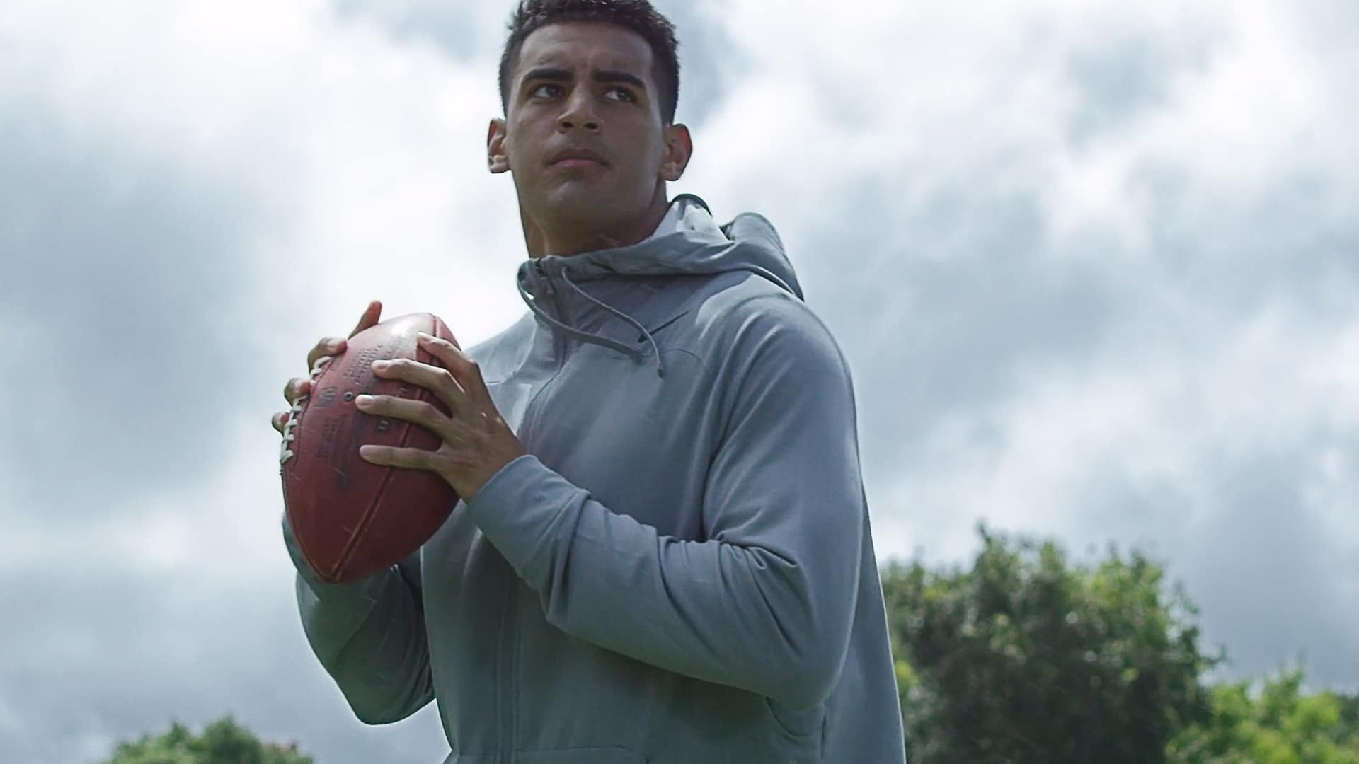Marcus Video Screenshot