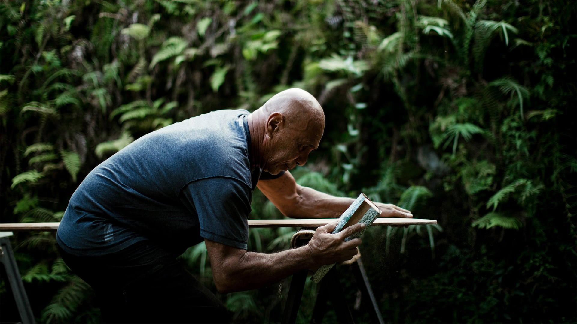 Hawaii Rooted: Tom Pohaku Stone