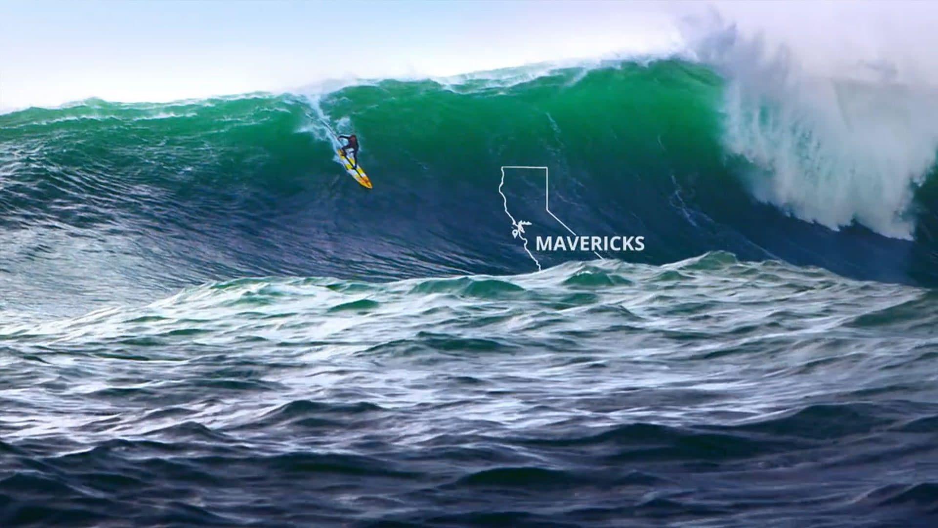 First Hawaiian Bank - Kai Lenny, Perfect Wave