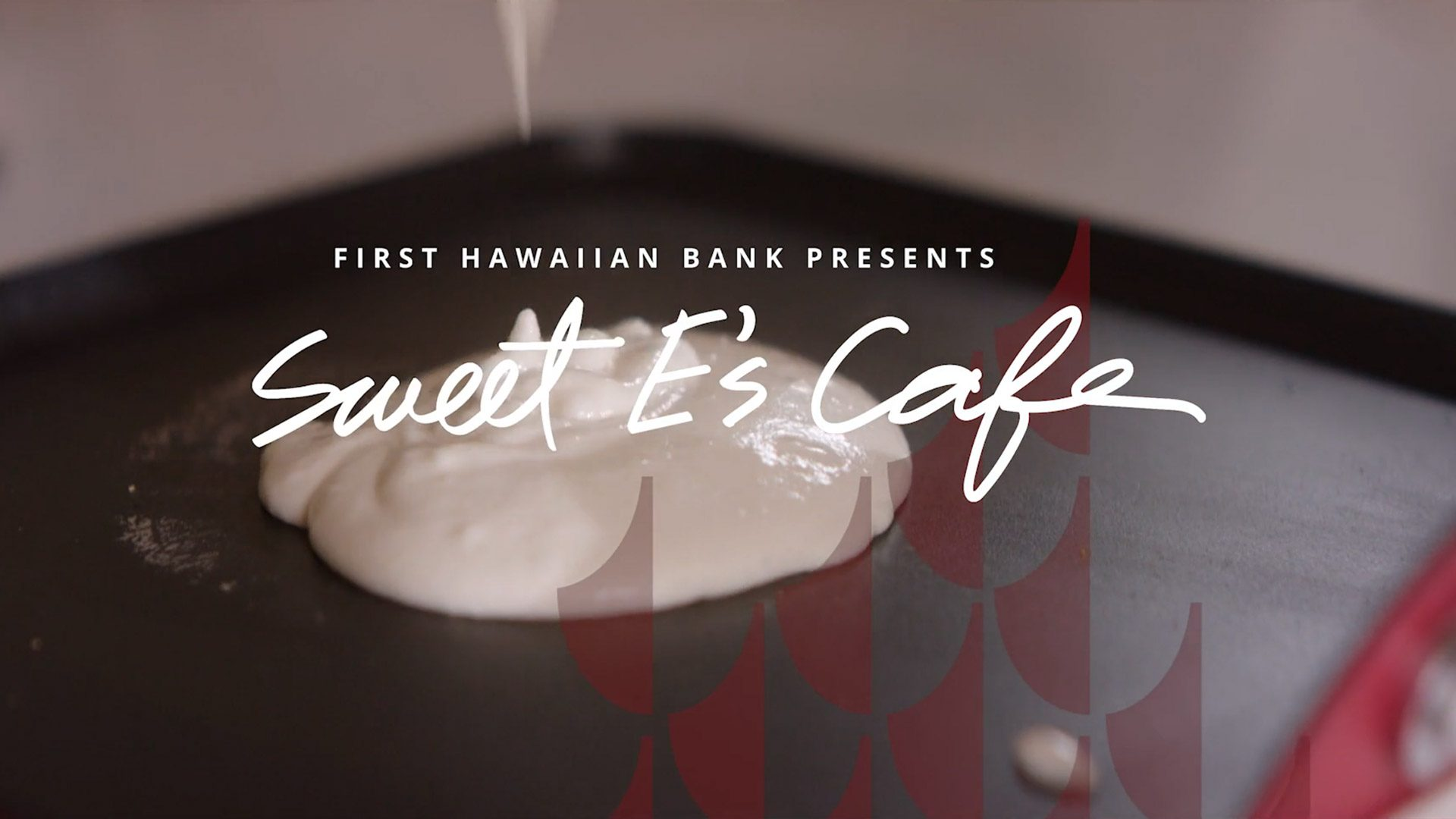 First Hawaiian Bank: Business Banking with Sweet E's (Full)
