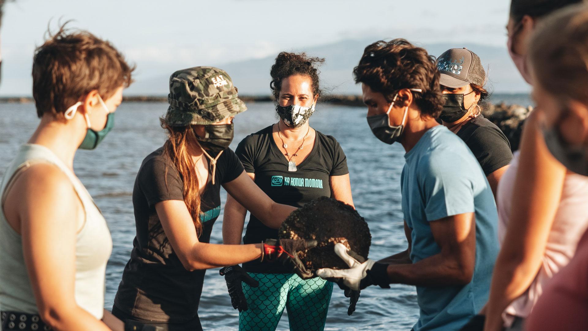 HVC Aquaculture Malama Hawaii